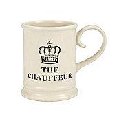 David Mason Design Majestic THE CHAUFFEUR Mug