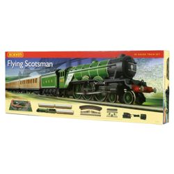 Hornby The Flying Scotsman Hornby Train Set