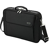 "Dicota Multi Plus BASE Carrying Case for 39.6 cm (15.6"") Netbook - Black"