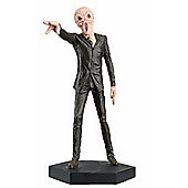Doctor Who Silent Collectors Figurine