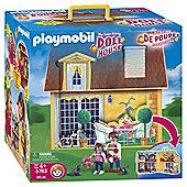 Playmobil Take Along Dollshouse