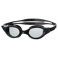 Speedo Futura Biofuse Black/Grey Goggles