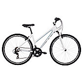 "Mtrax Tephra 700c Women's Bike, 19"" Frame, Designed by Raleigh"