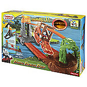 Fisher-Price Thomas & Friends Take-n-Play Daring Dragon Drop