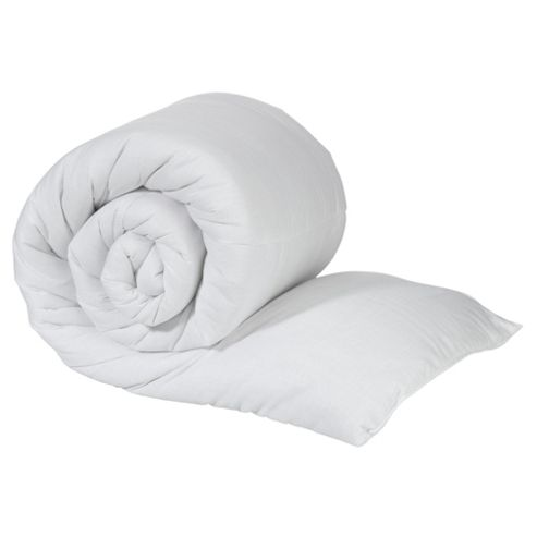 Silentnight Hollowfibre 13.5 Tog Duvet, Single