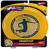Aerobie Frisbee Freestyle 160g