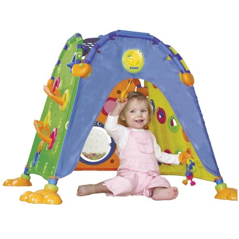 Tomy Discovery Dome Deluxe