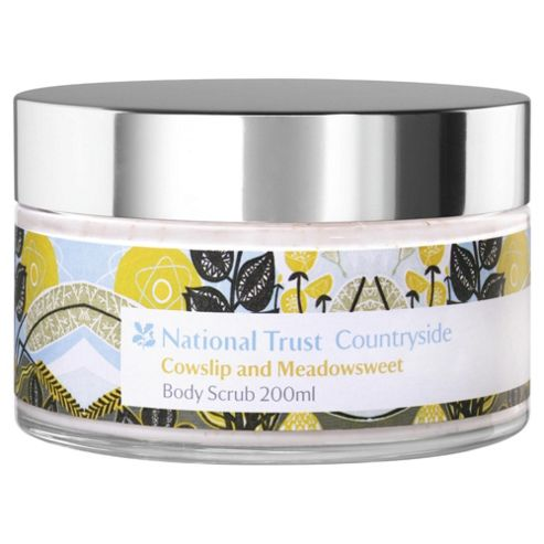 National Trust Country Body Scrub