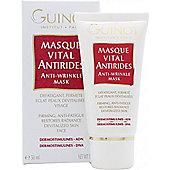 Guinot Masque Vital Antirides Anti-Wrinkle Mask 50ml