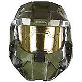 Adult Master Chief Halo Half-Mask