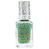 Barry M Confetti Nail Paint 5 Sour Apple 10Ml