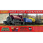 Hornby West Coast Highlander