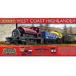 Hornby West Coast Highlander