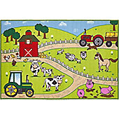 Farm Rug 100 x 150 cm