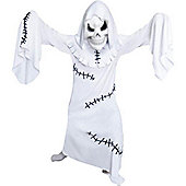 Ghostly Ghoul - Child Costume 5-6 years