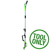 Green works G24PS202 Polesaw (tool only)