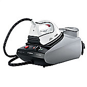 Bosch 2400W 5.2 Bar Power Steam Generator - Black & Silver