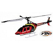 Nine Eagles Solo Pro Bell 206 RTF Micro Electric Helicopter A-NE328BRTFR
