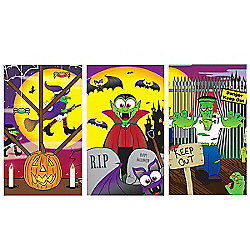 Toys Spooky Notebook (each)