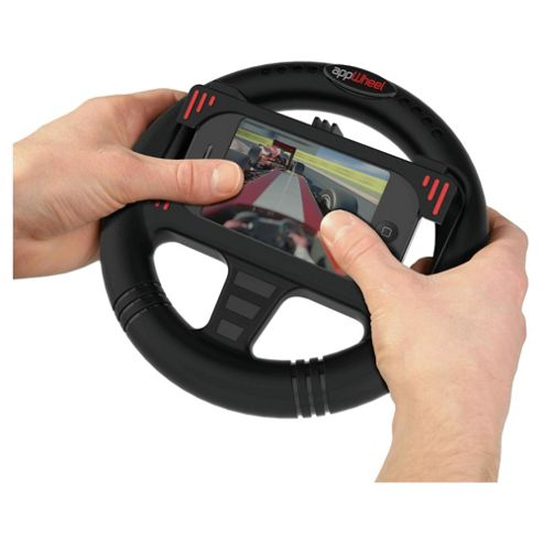 APPWHEEL Steering Wheel