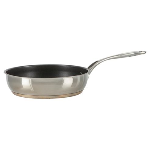 Professional Go Cook Copper Base Frypan 26cm