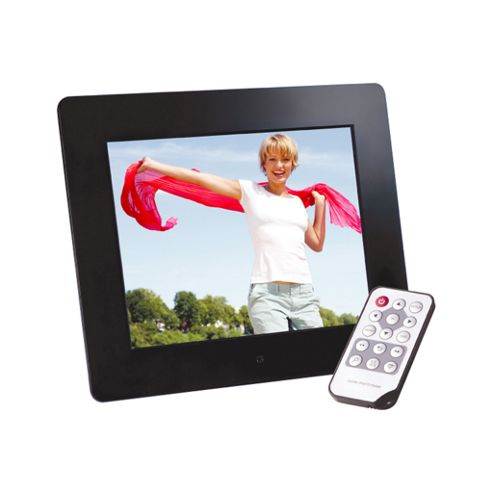 8-Inch Digital Photo Frame