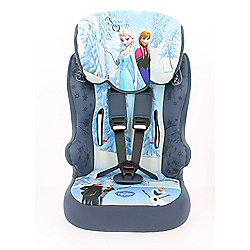 Disney Frozen Racer SP Car Seat, Group 1-2-3