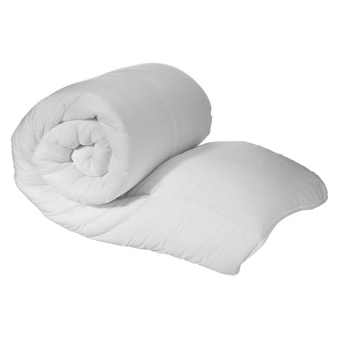 Silentnight Hollowfibre Kingsize Duvet, 13.5 Tog