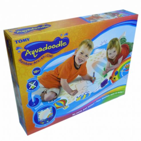 Tomy Rainbow Aquadoodle T72182