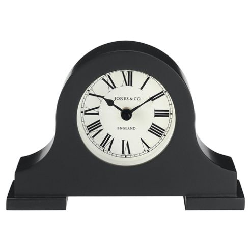 Jones & Co Blackham Mantle Clock