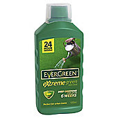 Evergreen Extreme Green Lawn Feed 1L