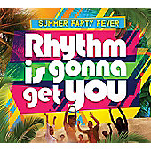 Rhythm Is Gonna Get You (3Cd)