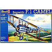 Revell Sopwith Camel 1:28 Aircraft Model Kit - 04747