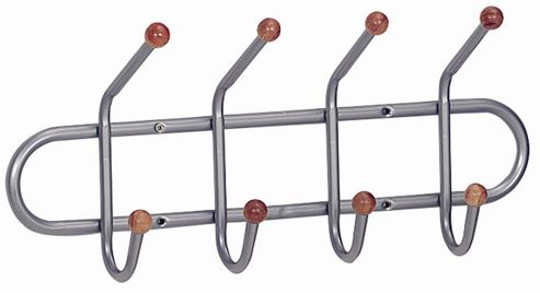 Urbane Designs Alberto Steel Coat Rack