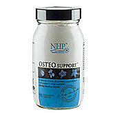Natural Health Osteo Plus 90 Veg Capsules
