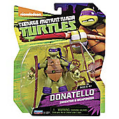 Turtles Action Figure Donatello