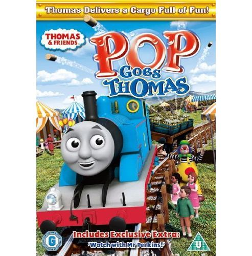 Thomas & Friends - Pop Goes Thomas
