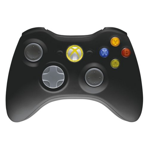 Xbox 360 Wireless Controller - Microsoft