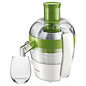 Philips Viva Juicer, HR1832/51, 400W - Green