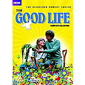 The Good Life - Complete Series DVD