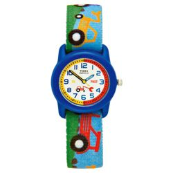Timex Truck Time Teacher