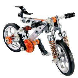 Meccano 5 Model Building Set