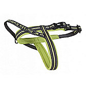 Hurtta Outdoors Padded Harness Birch 35cm