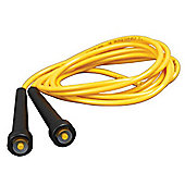 Lonsdale Speed Skipping Rope 8ft