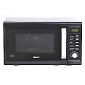 Igenix IG2085 20 Litre 800W Digital Microwave - Black