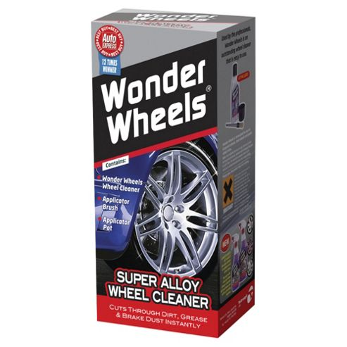 Carplan Wonder Wheels