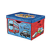 Big City Road Storage Case and Playmat