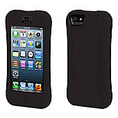 Griffin Survivor Slim Case for iPhone 5/5S - Black