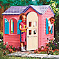Little Tikes Country Cottage, Pink