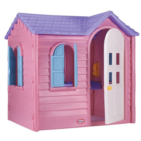 Buy Little Tikes Country Cottage Playhouse Pink From Our